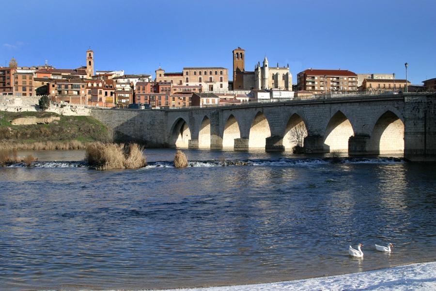 SENDERISMO.net - Senderismo en Valladolid - Oficina de Turismo de ...