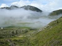 Valle de Belagua, Roncal, Pirineo Navarro