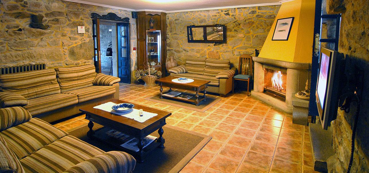 Senderismo en la coru a hotel - Casas rurales con encanto en galicia ...