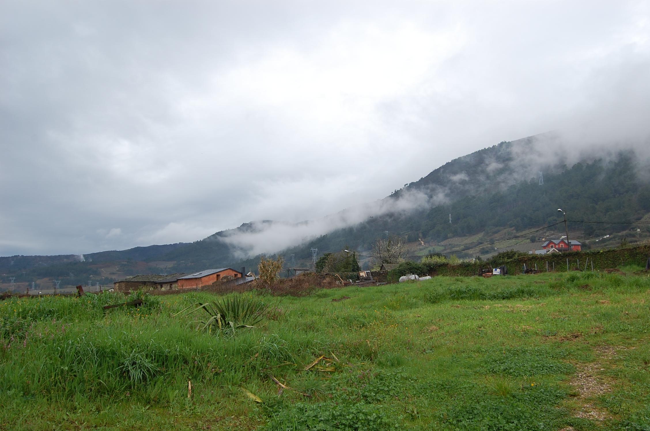 Sitios para conocer gente de san leonardo de yagüe