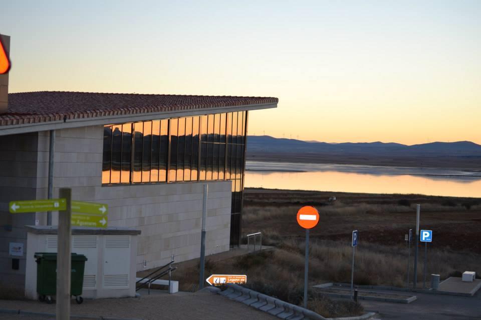 Senderismo en zaragoza oficina de for Zaragoza oficina de turismo