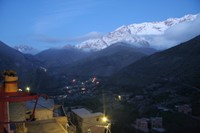 TOUBKAL, TREKKING Y ASCENSION